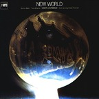 Didier Lockwood - New World