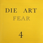 Die Art - Fear · 4