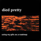 Died Pretty - Using My Gills As A Roadmap