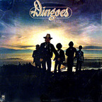 Dingoes - Five Times The Sun
