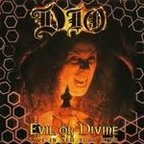 Dio - Evil Or Divine · Live In New York City