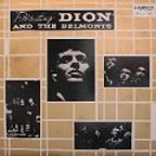 Dion And The Belmonts - Presenting Dion And The Belmonts
