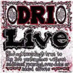 Dirty Rotten Imbeciles - Live