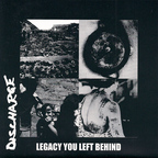 Discharge - Off With Their Heads
