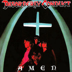 Disorderly Conduct - Amen