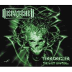 Dispatched - Terrorizer · The Last Chapter ...