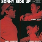 Dizzy Gillespie - Sonny Side Up