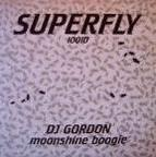 DJ Gordon - Moonshine Boogie