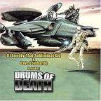 DJ Spooky That Subliminal Kid & Dave Lombardo - Drums Of Death