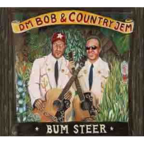 DM Bob & Country Jem - Bum Steer