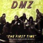 DMZ - The First Time