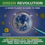 D.O.A. - Green Revolution · A Good Planet Is Hard To Find