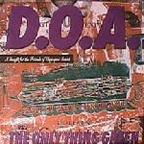 D.O.A. - The Only Thing Green