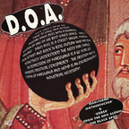 D.O.A. - The Show Business Giants