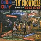 Dobie Gray - Dobie Gray Sings For 'In' Crowders That Go 'Go Go'