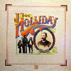 Doc Holliday (US 1) - s/t