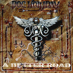 Doc Holliday (US 2) - A Better Road