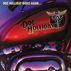Doc Holliday (US 2) - Doc Holliday Rides Again...