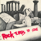 Dogzilla - Rock Turns To Stone