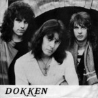 Dokken - Hard Rock Woman