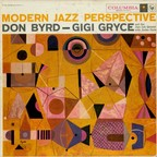 Don Byrd · Gigi Gryce And The Jazz Lab Quintet - Modern Jazz Perspective