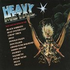 Don Felder - Heavy Metal