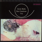 Don Friedman Trio - Circle Waltz