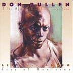 Don Pullen & The African-Brazilian Connection - Live... Again · Live at Montreux
