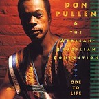 Don Pullen & The African-Brazilian Connection - Ode To Life