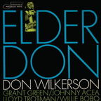 Don Wilkerson - Elder Don