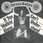 Donna Gains - If You Walkin' Alone
