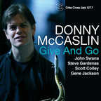 Donny McCaslin - Give And Go