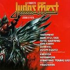 Doom Squad - A Tribute To Judas Priest · Legends Of Metal