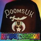 Dooms UK - Art Rock Explosion!