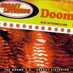 Dooms UK - Greasy Listening