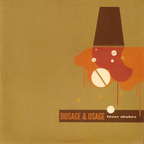 Dosage · Usage - Fever Shakes