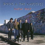 Doug & The Mystics - New Hat