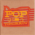 Doug Shepherd - Pop Tomorrow