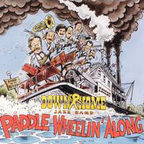 Down Home Jazz Band - Paddle Wheelin' Along
