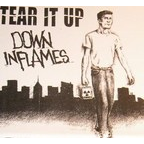 Down In Flames - Tear It Up