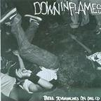 Down In Flames - Three Seveninches On One CD