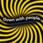Down With People - Suspended Animation