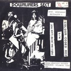 Downliners Sect - Colour-Coded Red