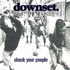 downset. - Check Your People