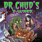 Dr. Chud's X-Ward - Diagnosis For Death