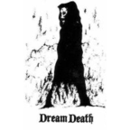 Dream Death - s/t