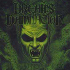 Dreams Of Damnation - Let The Violence Begin