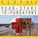 Drive Like Jehu - Head Start To Purgatory