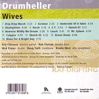 Drumheller - Wives