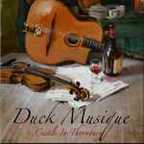 Duck Musique - Castle In Thornbury